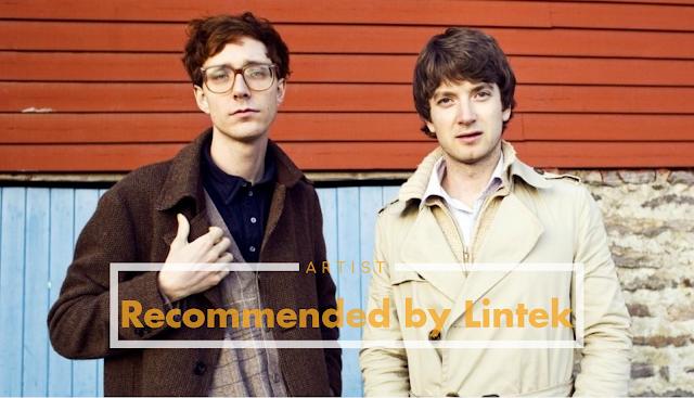Норвежский хюгге проект Kings of Convenience – «Короли уюта»