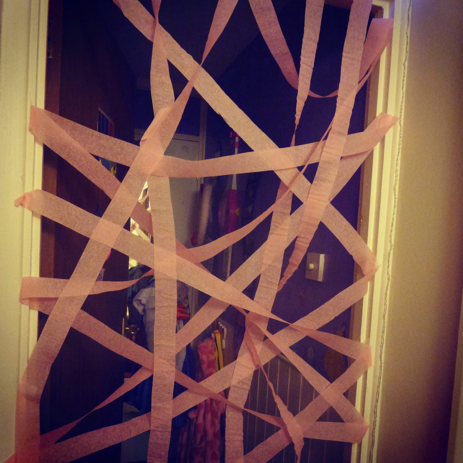 Top Ender's Birthday Door