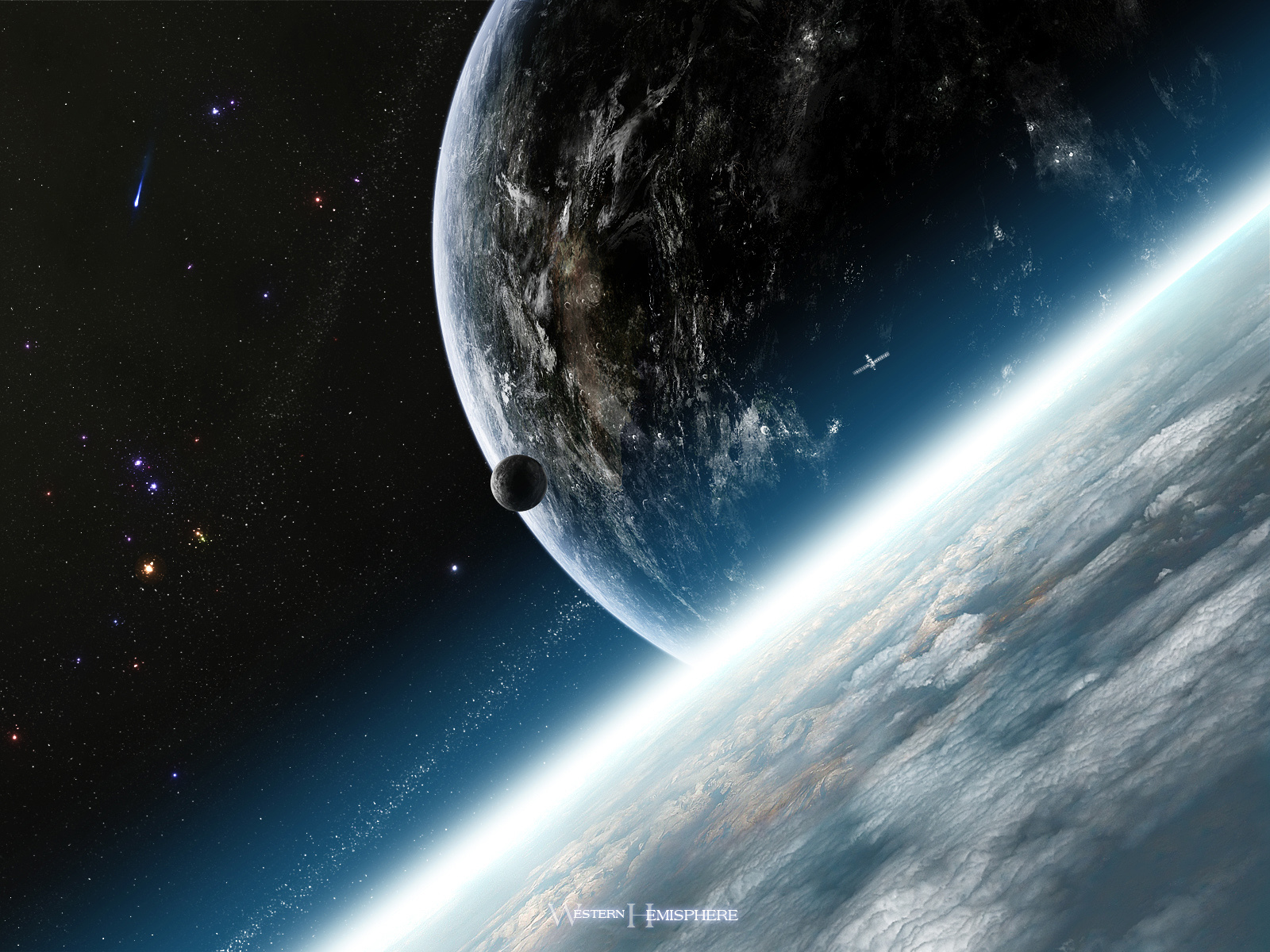 Space Wallpaper - an evolving collection of space wallpapers | Cool Things Collection