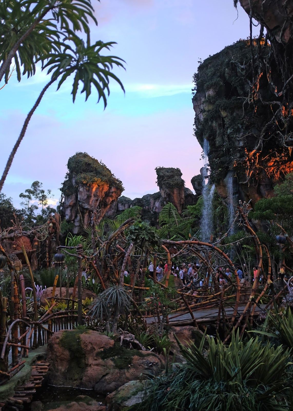 Pandora - World of Avatar