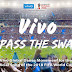 #PassTheSwag to the Official Song of the 2018 FIFA World Cup(TM) with Vivo!
