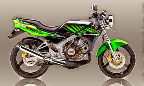 Spesifikasi Kawasaki Ninja Ss Dan Harga Terbaru Tahun 2016