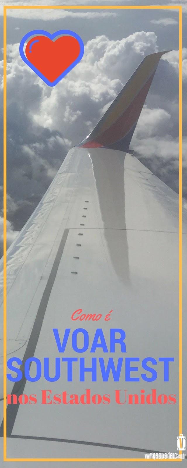 Companhia aérea Low Coast nos Estados Unidos