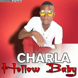 Charla - Hellow Baby Audio