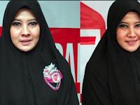 Usai Putuskan Hijrah dan Berhijab, Peggy Melati Sukma Tiba-Tiba Ubah Penampilan Sambil Minta Maaf