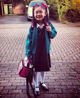 11 year old girl Mia Gilosino world's smartest children