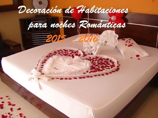 10 espectaculares im genes de decoraciones para hacer el amor im genes de amoralin - Imagenes de decoracion de habitaciones romanticas ...