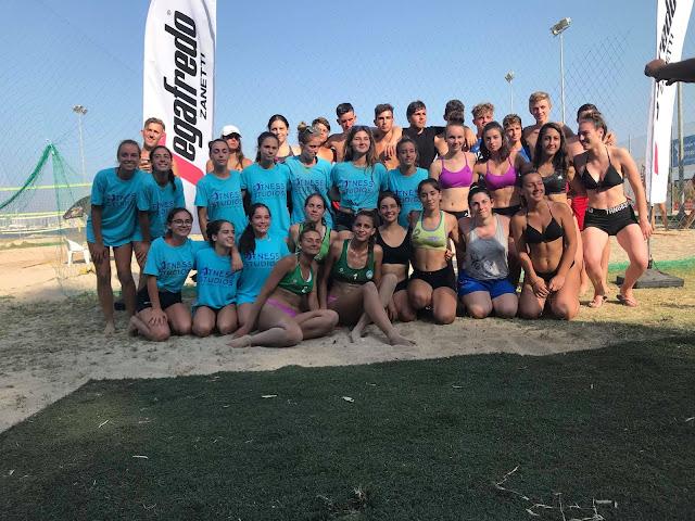 Πρέβεζα: 28-29 Ιουλίου η Τελική φάση του Πανελληνίου Πρωταθλήματος beach volley στις εγκαταστάσεις της Κυανής Ακτής