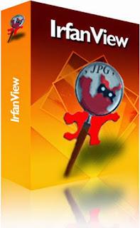 تحميل برنامج IrfanView لتعديل الصول للكمبيوتر والأندرويد