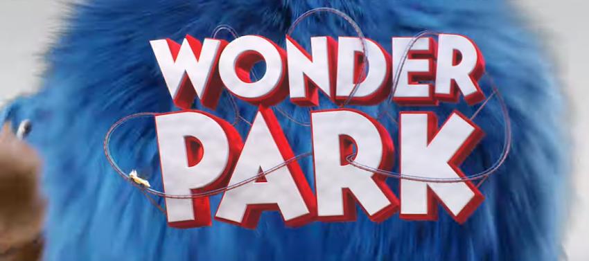 Wonder Park | Vi presento Boomer Spot HD | Paramount Pictures 2019
