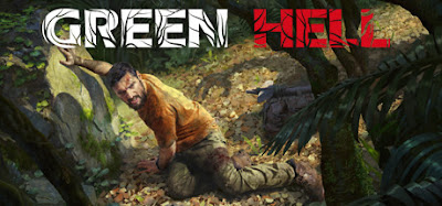 Green Hell [3.70 GB] Download Free