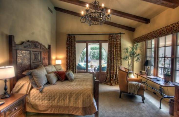 Articles This Is Tuscan Style Home Interior Design And Decorating Elements,  Photos Read Here Is Finished We Discussed
