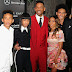 Will Smith and Jada Pinkett Smith temporarily parted