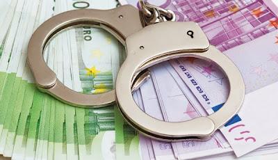 Συνελήφθη 35χρονη για χρέη προς το δημόσιο που ξεπερνούν τα 2.000.000 ευρώ