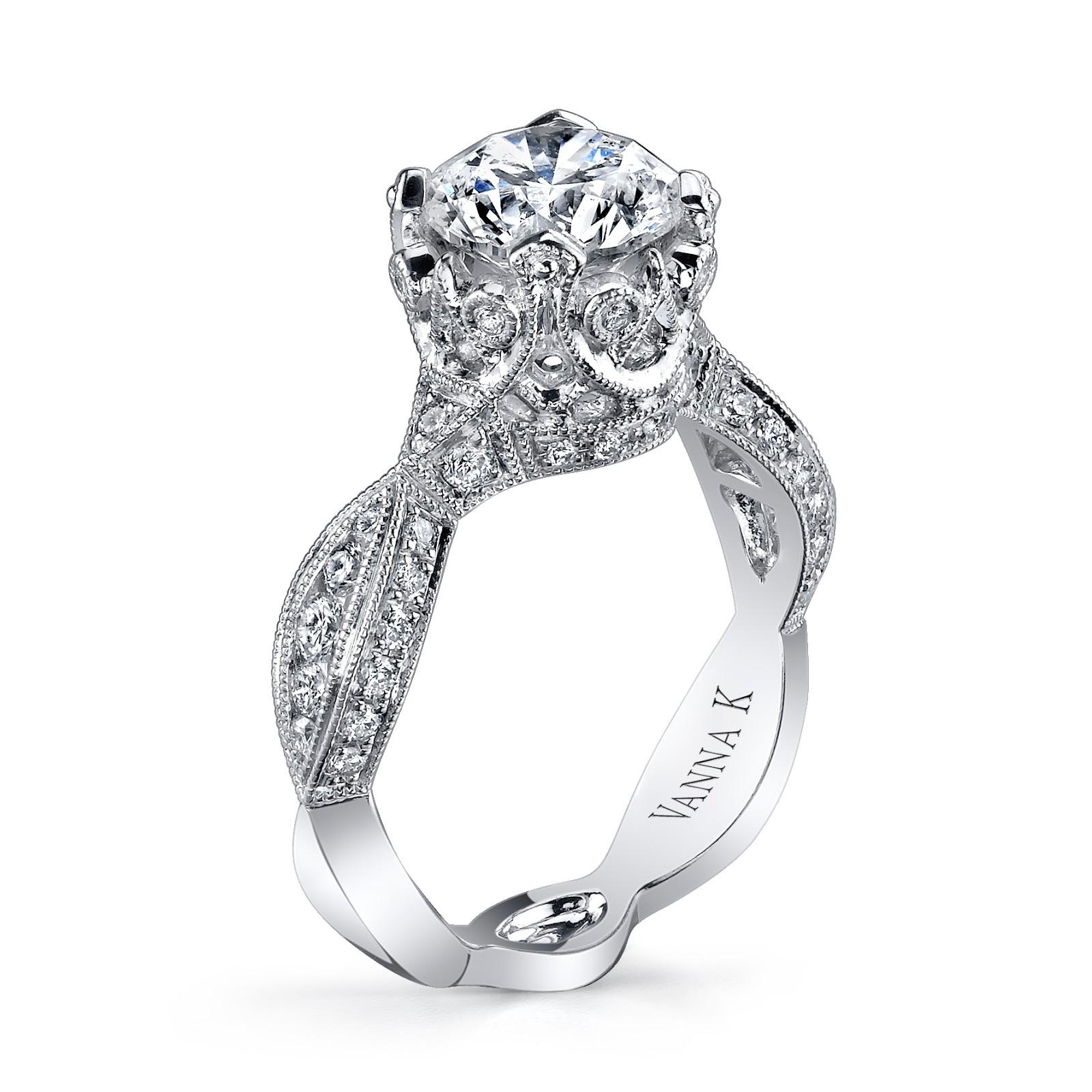 Fresh Black Diamond Ring Birmingham