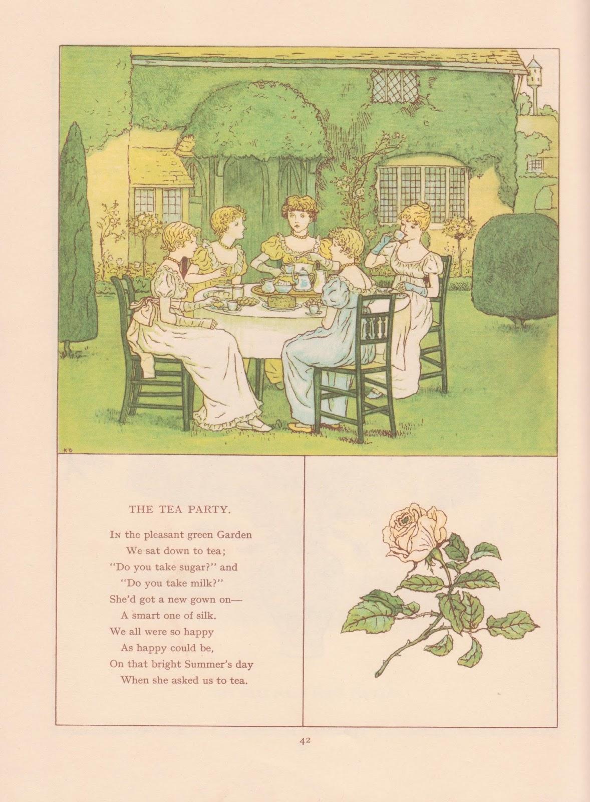 Atemberaubend Tee Party Malbuch Galerie - Malvorlagen Von Tieren ...