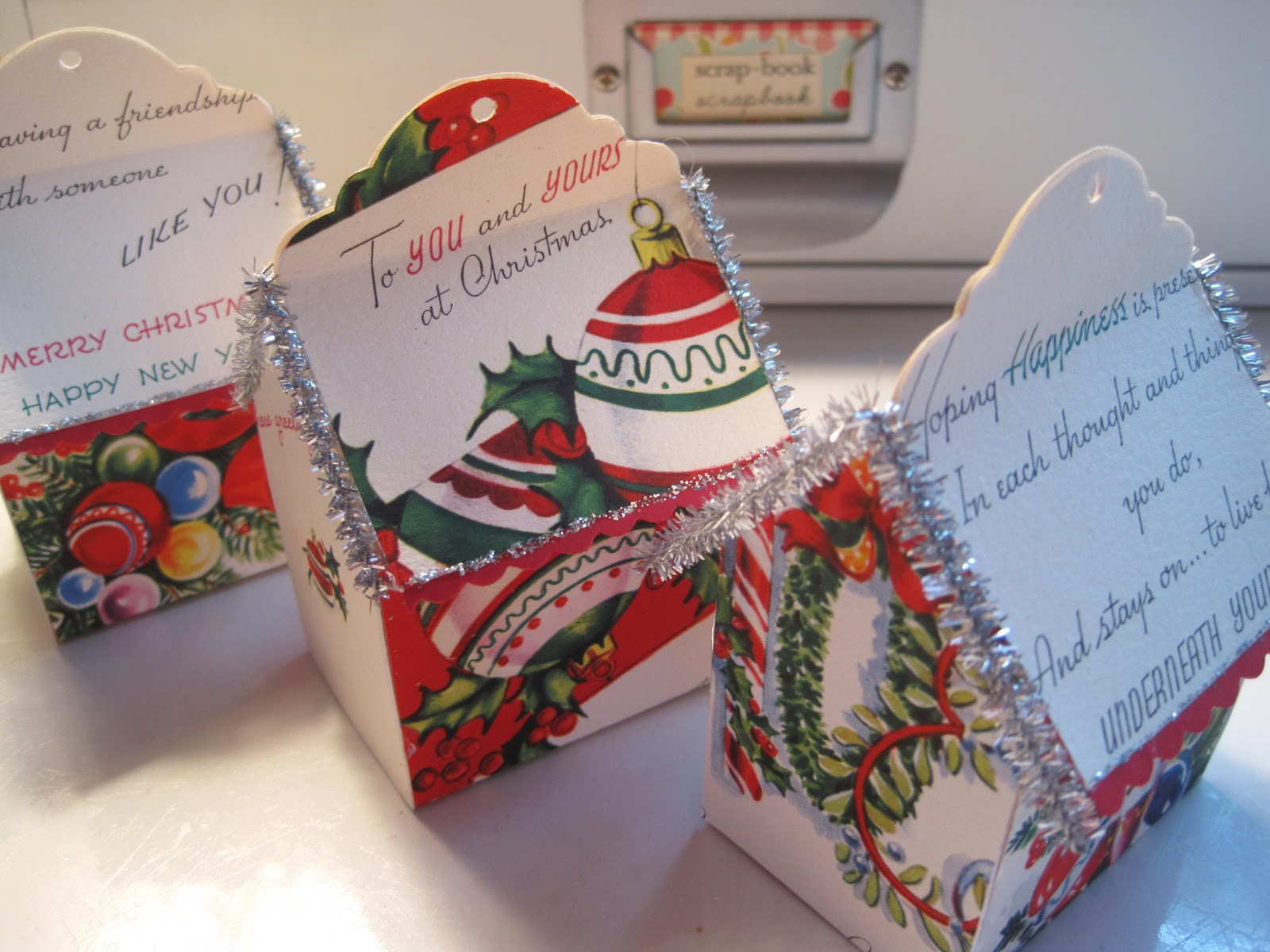 Christmas Craft Ideas For Senior Citizens