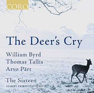 The Deer's Cry - The Sixteen - Coro