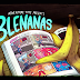 Hora de Aventura: Blenanas (S09E09)