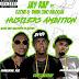 Jayrap - Hustler's Ambition Ft. Bwan Omo Balogun & Gzone