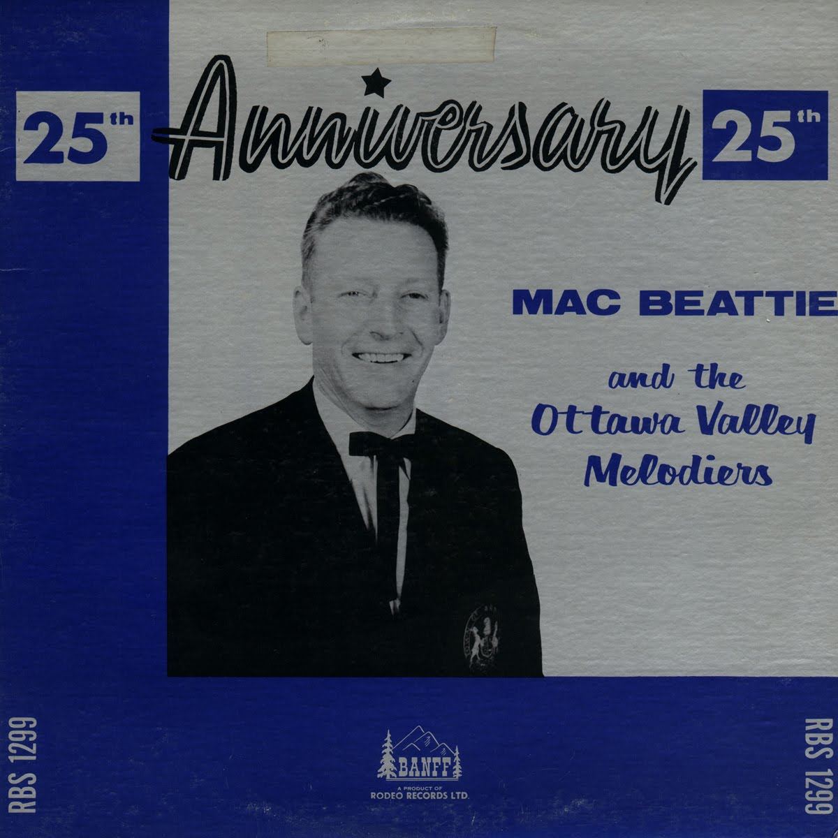 One Man By Singa Song Download Mr Jatt: Lonesome Lefty's Scratchy Attic: MAC BEATTIE 25th Anniversary