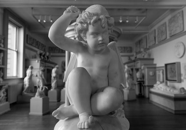 walker art gallery liverpool escultura
