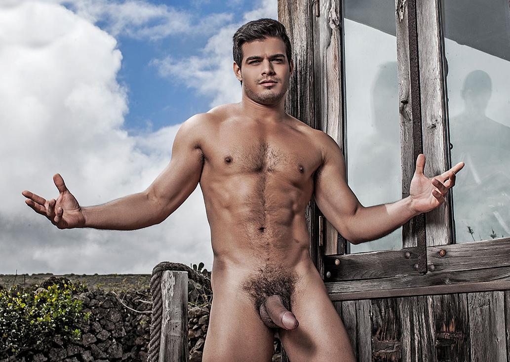 naked-rico-barrera-naked-nude