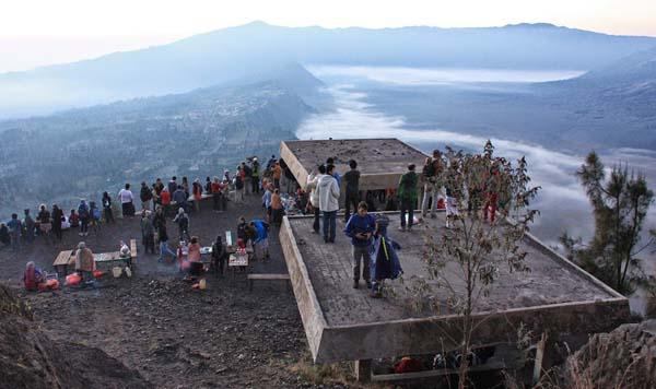 39 Tempat Wisata Bromo dan Sekitarnya