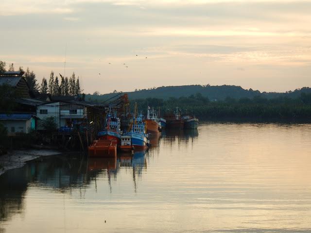 Trang,river,Kantang