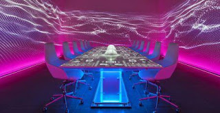 1. Sublimotion - Ibiza, Spanyol, $ 2.000 Per Kepala
