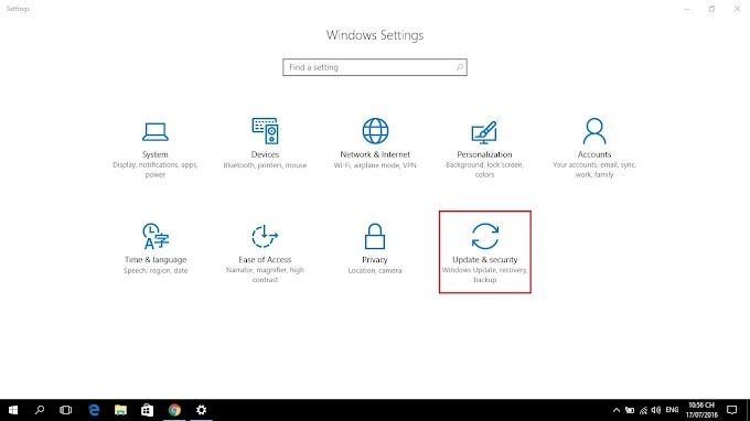 Hướng dẫn chạy linux trên windows 10 (Bash Ubuntu)