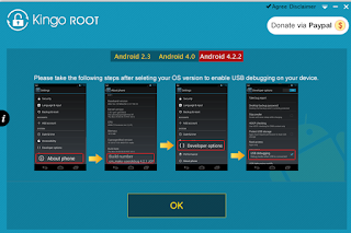 how to root android 4.4.2 apk fee