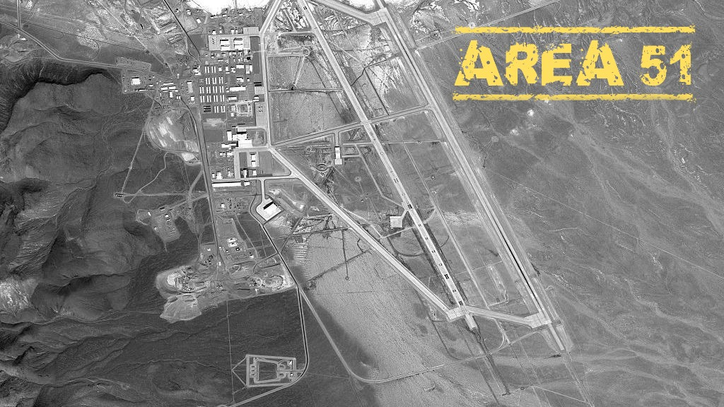 a history of area 51 In this three-part video series, molly wood pays a visit to the edge of area 51, explores the history and technology of the top-secret military base, and interviews the author of a controversial new book about explosive allegations that have even her sources in full denial mode.