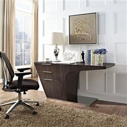 Mid Century Modern Office Desk