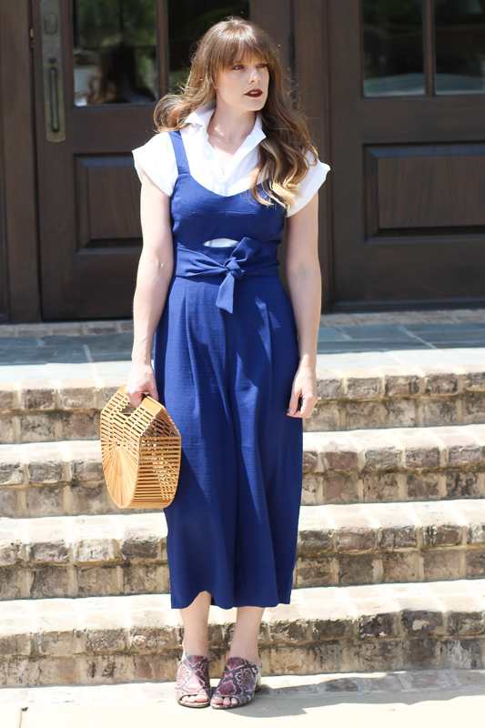 Spring Jumpsuit Styles