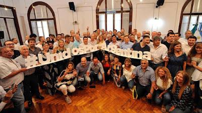 Congreso del PJ: en La Matanza se dirime la unidad del peronismo