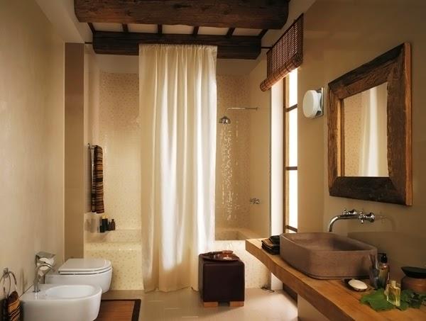 cuarto baño pequeño