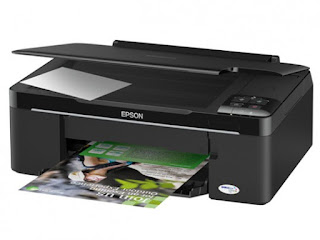 Epson NX125 Multifucntion Printer Free Driver Download