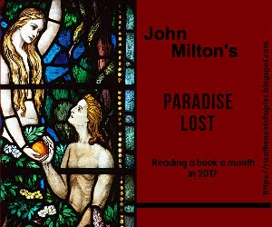 Paradise Lost read-along: