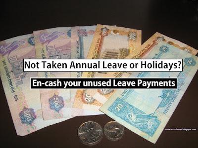 UAE Annual Leave Law 2019 - UAE LABOURS
