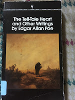 tell tale heart poe
