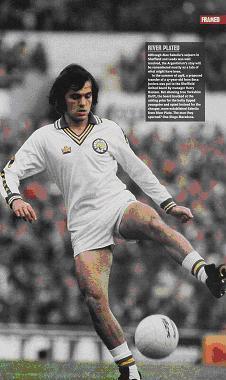 Soccer Nostalgia: Old Match Photographs-Part 10a