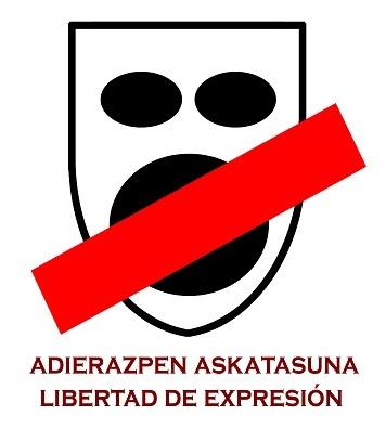 Adierazpen Askatasuna logoa