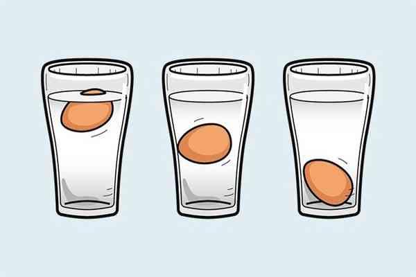 Tips dan Cara Mengetes Telur Berkualitas