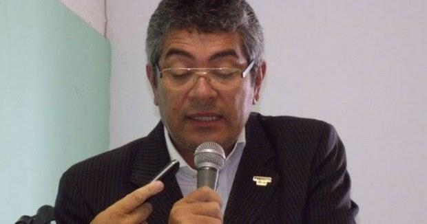 Júnior Macedo é o pré-candidato a prefeito de Aurora com apoio de ...