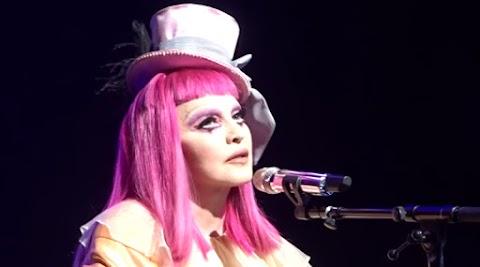 meraviglia madonna: tutto il tears of a clown di ieri sera