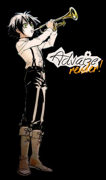 RENDER Yuuichirou Hyakuya