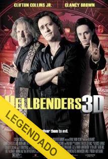 Hellbenders – Legendado