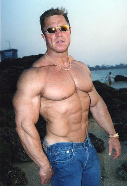 Gary Strydom