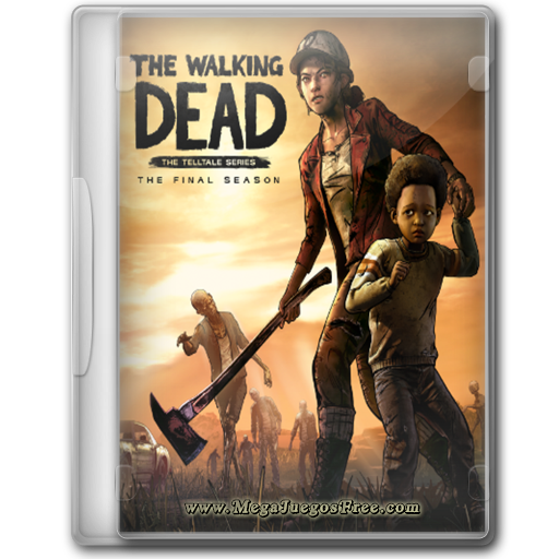 The Walking Dead The Final Season Full Español